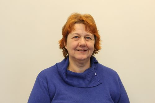 Barbara Reif, FWG Nierstein