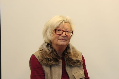 Renate Mayer, FWG Nierstein