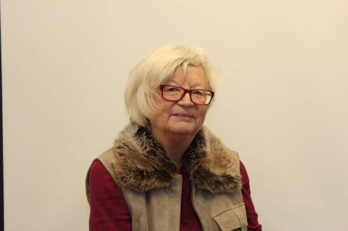 Renate Mayer, FWG Nierstein
