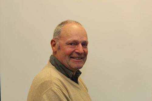 Ekkehard Huff, FWG Nierstein