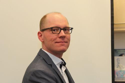 Stefan Behrendt, FWG Nierstein