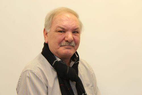 Reiner Horst, FWG Nierstein
